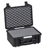 3818B EXPLORER TRANSIT CASE 380 x 270 x 180mm