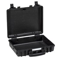 4412BE EXPLORER TRANSIT CASE 445 x 345 x 127mm