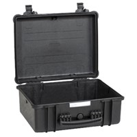 4820BE EXPLORER TRANSIT CASE 520 x 435 x 230mm