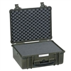 4820G EXPLORER TRANSIT CASE 520 x 435 x 230mm