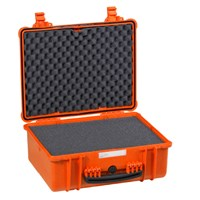 4820O EXPLORER TRANSIT CASE 520 x 435 x 230mm
