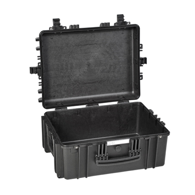 5325BE EXPLORER TRANSIT CASE 607 x 475 x 275mm