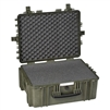 5325G EXPLORER TRANSIT CASE 607 x 475 x 275mm