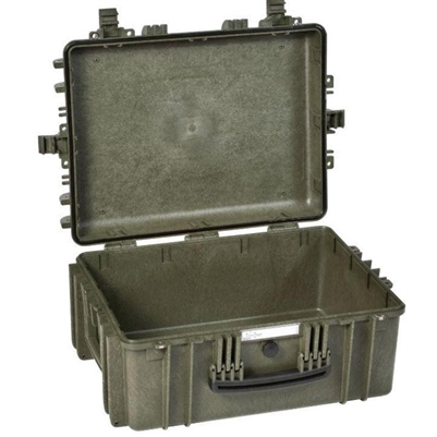 5325GE EXPLORER TRANSIT CASE 607 x 475 x 275mm