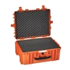 5325O EXPLORER TRANSIT CASE 607 x 475 x 275mm