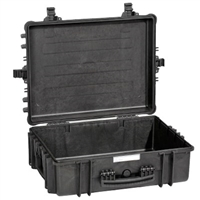 5822BE EXPLORER TRANSIT CASE 650 x 510 x 245mm