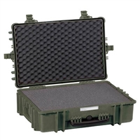 5822G EXPLORER TRANSIT CASE 650 x 510 x 245mm