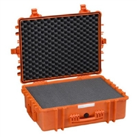 5822O EXPLORER TRANSIT CASE 650 x 510 x 245mm