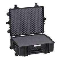 5823B EXPLORER TRANSIT CASE 670 x 510 x 262mm