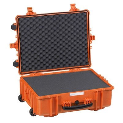 5823O EXPLORER TRANSIT CASE 670 x 510 x 262mm