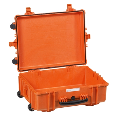 5823OE EXPLORER TRANSIT CASE 670 x 510 x 262mm