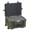 5833G EXPLORER TRANSIT CASE 670 x 510 x 372mm