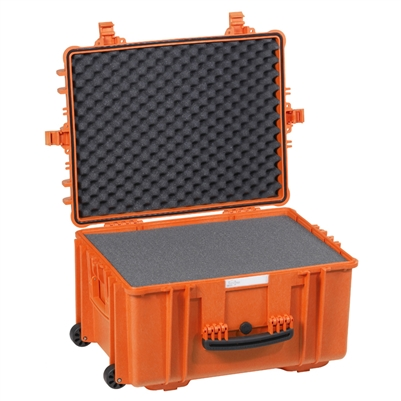 5833O EXPLORER TRANSIT CASE 670 x 510 x 372mm