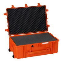 7630O EXPLORER TRANSIT CASE 860 x 560 x 355mm