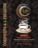 Energizing Coffee