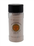 KFBF-150B All natural, unrefined, and alkalizing, mineral-rich tasty Andes Pink Table Salt
