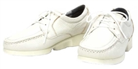 KJShin female ivory dress shoes