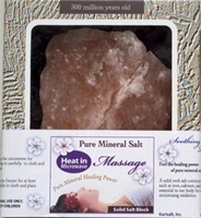 KMBR Kari Andes Massage Bar Salt-1.18 lbs