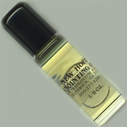 Anointing Oil, liquid