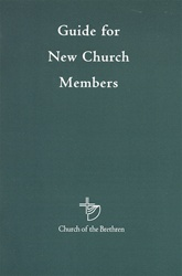 Guide for New Church Members