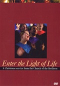 Enter the Light of Life: CBS Christmas Eve Service (DVD)