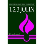 Believers Church Commentary: 1 2 3 John