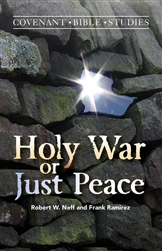 Holy War or Just Peace