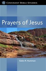 Prayers of Jesus