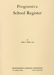 Progressive School Register