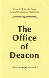 Office of Deacon