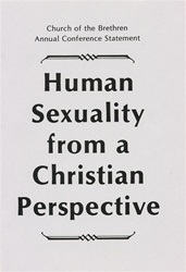 Human Sexuality from a Christian Perspective