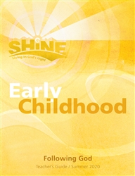 Early Childhood Teacher's Guide, Summer 2018