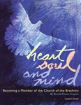 Heart, Soul and Mind bulletins - pack of 50
