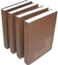 Brethren Encyclopedia: 4 volume set