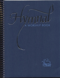 Hymnal - A Worship Book Keyboard Edition