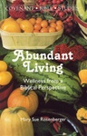 Abundant Living: Wellness from a Biblical Perspective