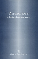 Reflections on Brethren Image & Identity
