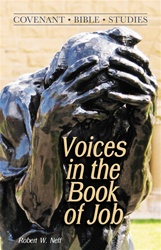 Voices in the Book of Job