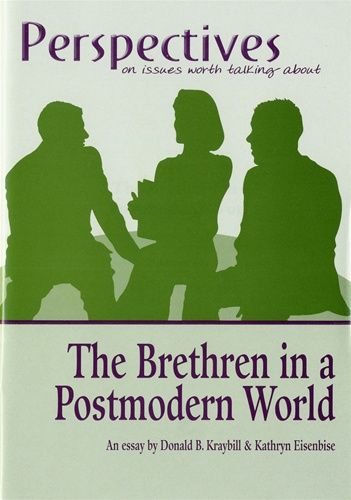 the church in the postmodern world essay
