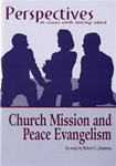 Church Mission & Peace Evangelism