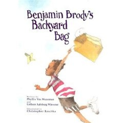 Benjamin Brody's Backyard Bag