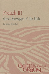Preach It!: Great Messages of the Bible (download)