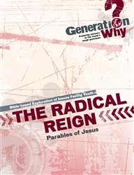 Radical Reign: Parables of Jesus - pdf