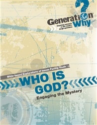 Who is God? - pdf