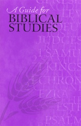 A Guide for Biblical Studies Winter 2018 - 2019:  Our Love for God [LARGE PRINT]