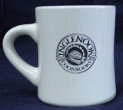 11oz Inglenook mug - Bowl, Wheat, Fruit, or Veggie
