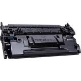 HP LASERJET ENTERPRISE M506n BLACK / WHITE PRINTER TONER (CF287A)(COMP)