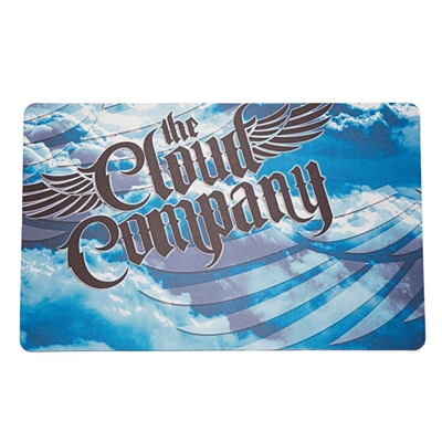 The Cloud Company Build Mat