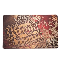 King's Crown Build Mat