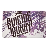 Suicide Bunny Build Mat